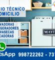 Technicians in your home//maytag=981091335/lavadoras-S.J.M